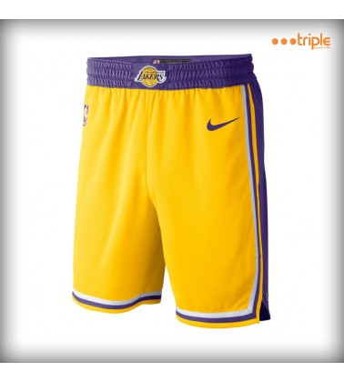 LAKERS ICON SHORT
