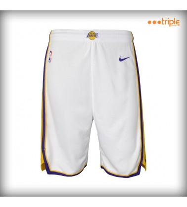 SWINGMAN LAKERS SHORTS  KID