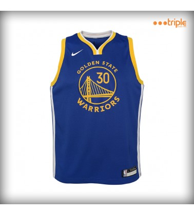 SWINGMAN JERSEY WARRIORS...