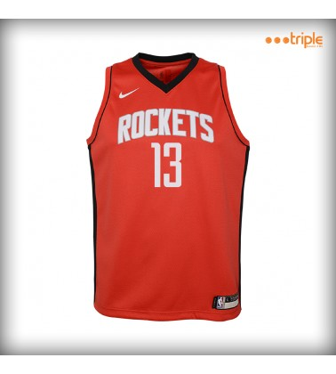 SWINGMAN JERSEY ROCKETS...