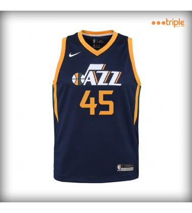 ICON JERSEY JAZZ MITCHELL