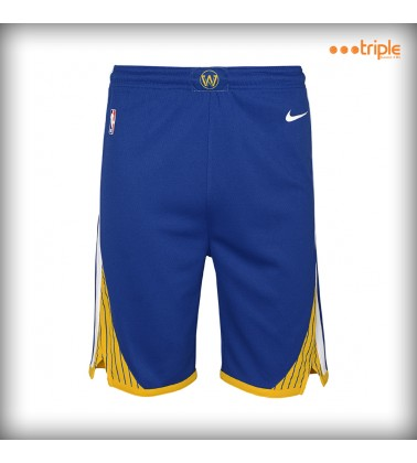SWINGMAN SHORTS WARRIORS KID