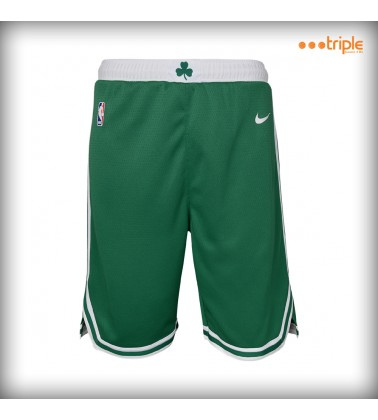 SWINGMAN ICON SHORTS CELTICS