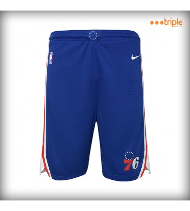 SWINGMAN SHORTS 76ERS KID
