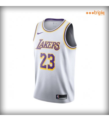 LAKERS SWINGMAN JERSEY HOME
