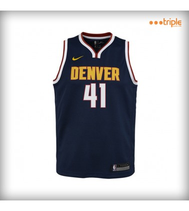 SWINGMAN JERSEY NUGGETS...