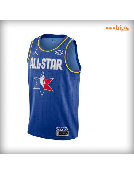 ASW SWINGMAN JERSEY BLUE 2020