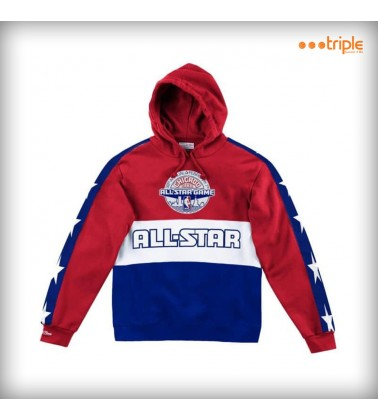 Leading Scorer Fleece Hoody
