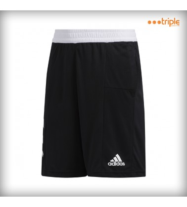 SHORT SPORT 3-STRIPES KID