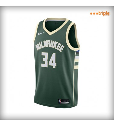MILWAUKEE BUCKS SWINGMAN...