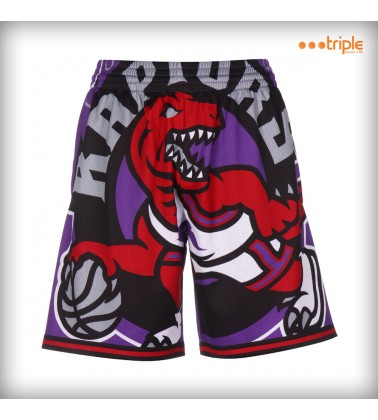 BIG FACE SHORT RAPTORS 98/99