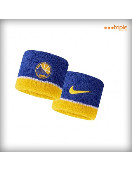 WRISTBAND NBA WARRIORS