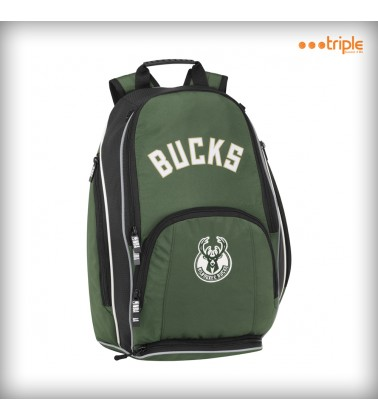 ZAINO ORGANIZER NBA BUCKS