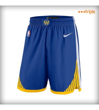 SWINGMAN SHORTS WARRIORS