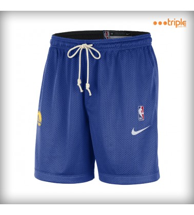 WARRIORS STANDARD ISSUE SHORT