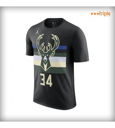 BUCKS STATEMENT TEE 2020...