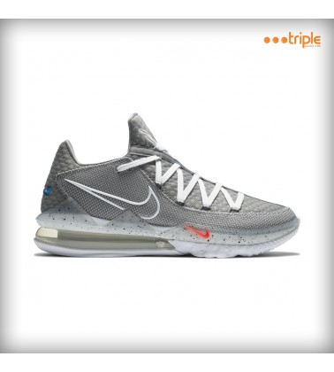 LEBRON XVII LOW