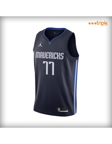 DALLAS STATEMENT JERSEY 2020 DONCIC
