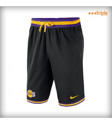 LAKERS SHORT DNA