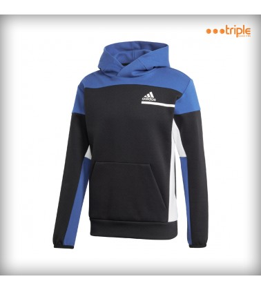 ADIDAS ZNE PULLOVER HOODIE