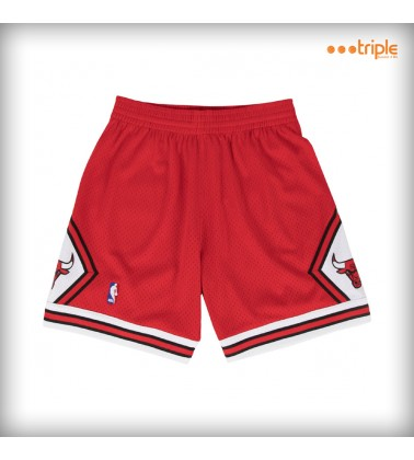 BULLS SWINGMAN SHORTS