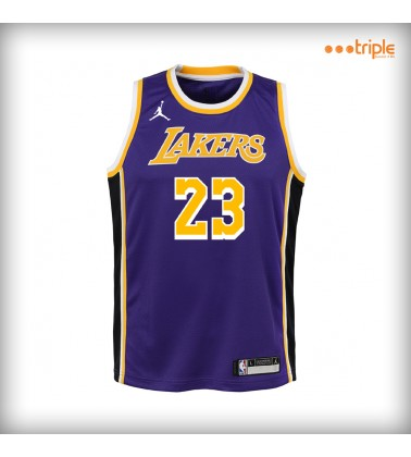 STATEMENT JERSEY LEBRON JAMES