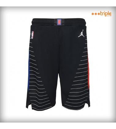 STATEMENT SHORT CLIPPERS