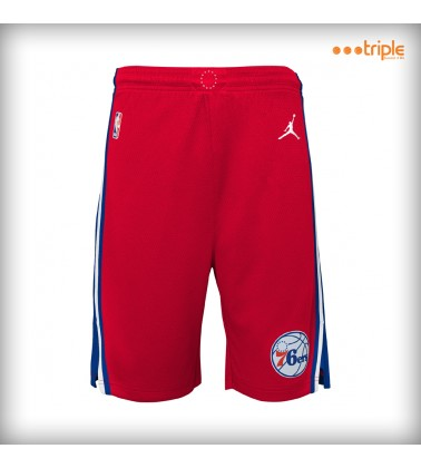 STATEMENT SHORT 76ERS