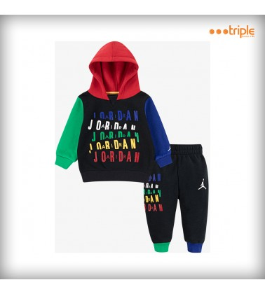 LEGACY OF SPORT FLEECE SET