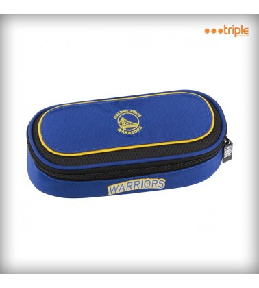 ASTUCCIO OVALE NBA WARRIORS