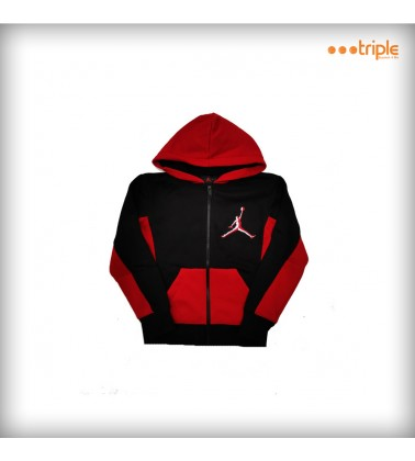 JDB JORDAN ARC FULL ZIP