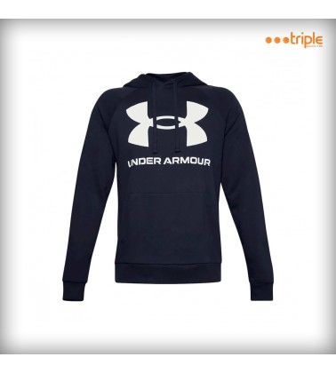 UA RIVAL FLEECE BIG LOGO...