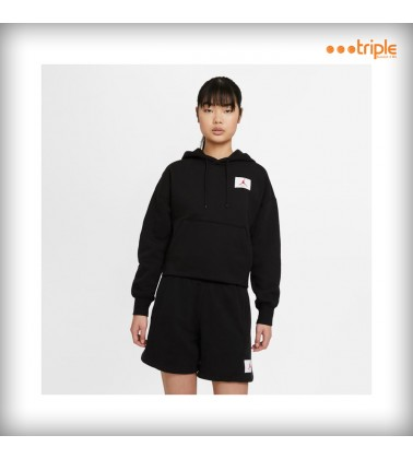 W FLIGHT FLEECE PO