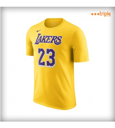 LAKERS TEE LEBRON