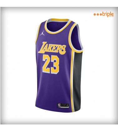 LAKERS STATEMENT JERSEY...