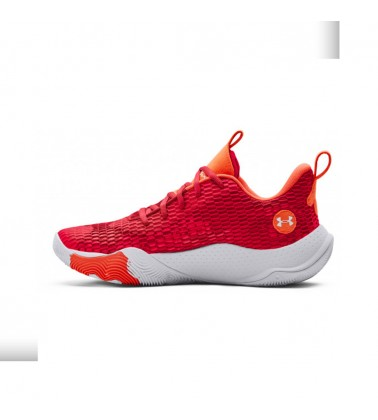 UNDER ARMOUR SPAWN 3 RED