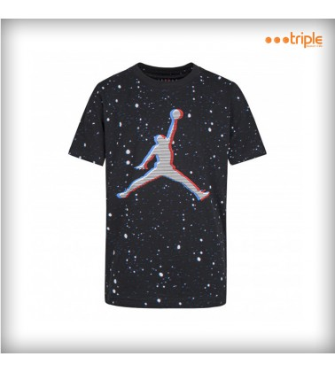 JORDAN JUMP DIMENSION TEE KID
