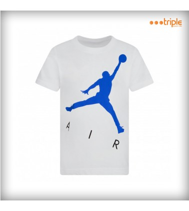 JUMPMAN BIG AIR TEE KID