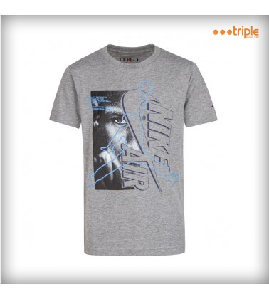 JORDAN GRAPHIC TEE KID