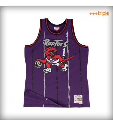TRACY MCGRADY SWINGMAN JERSEY