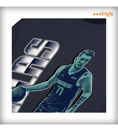 LUKA DONCIC SELECT SERIES...
