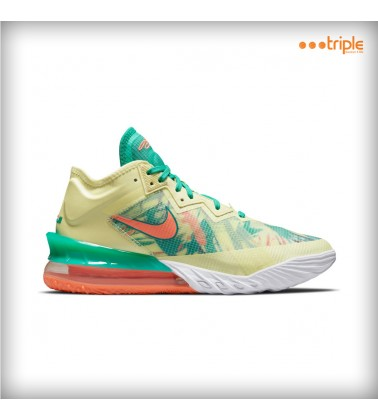 LEBRON XVIII LOW LEBRONALD...