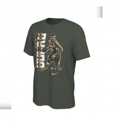 T-SHIRT GIANNIS SELECT SERIES