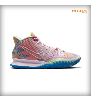 """KYRIE 7 """"1 WORLD 1 PEOPLE"""""""